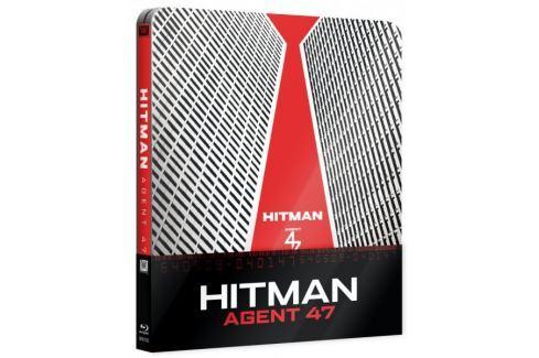 Hitman: Agent 47   - Blu-Ray Akční