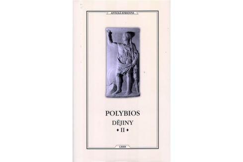 Polybios: Dějiny II. Historie, dějiny
