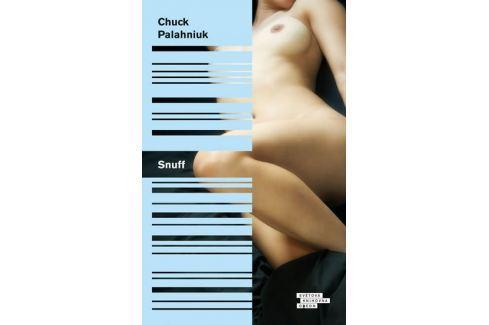 Palahniuk Chuck: Snuff Světová současná