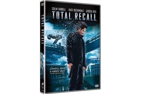 Total Recall (2012)   - DVD Akční