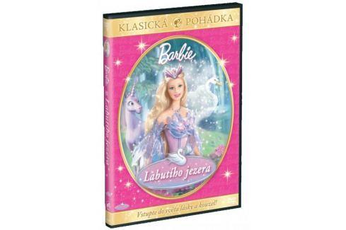 Barbie z Labutího jezera   - DVD Animované