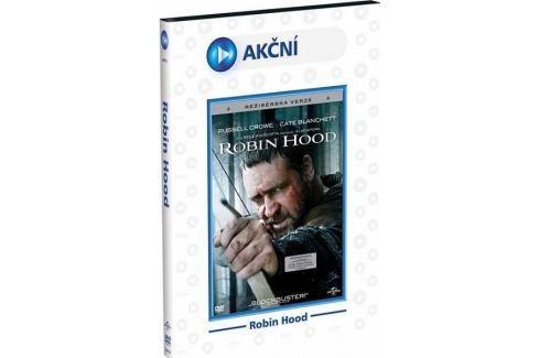 Robin Hood   - DVD Dobrodružné