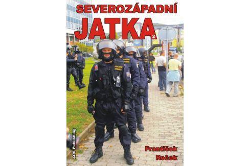 Roček František: Severozápadní jatka II. Krimi, detektivky
