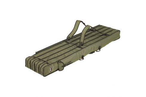 Saenger Pouzdro Na Pruty Basic RodBags 170 cm 4 Komory Obaly na pruty