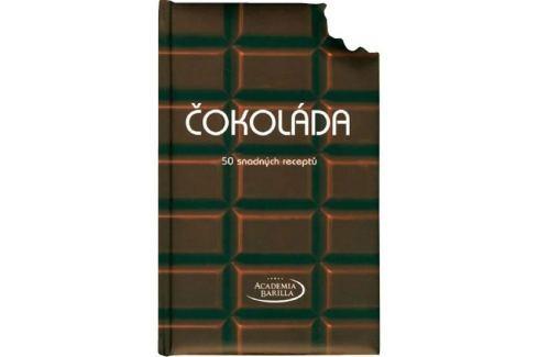kolektiv autorů: Čokoláda - 50 snadných receptů Kuchařky