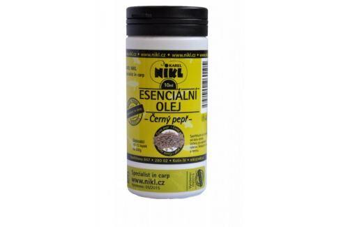 Nikl esenciální olej Česnek 10 ml Tekuté přísady, oleje