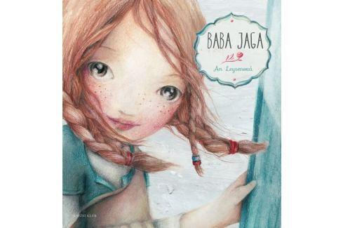 Leysenová An: Baba Jaga Beletrie do 10 let