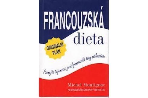 Montignac Michel: Francouzská dieta Kuchařky