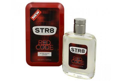 STR8 Red Code - voda po holení 50 ml Pánské parfémy