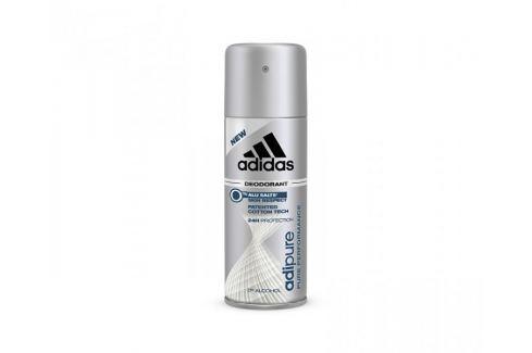 Adidas Adipure - deodorant ve spreji 150 ml Pánské parfémy