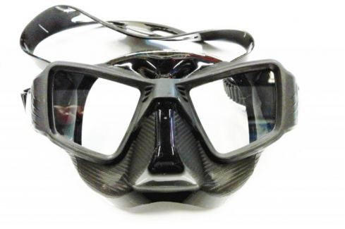 SOPRASSUB Maska DEVIL freedivingová Potápěčské brýle, masky