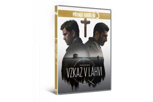 Vzkaz v láhvi   - DVD Krimi