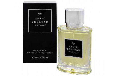 David Beckham Instinct - EDT 30 ml Pánské parfémy