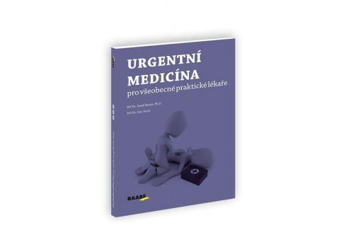Štorek Josef, Herle Petr: Urgentní medicína pro všeobecné praktické lékaře Zdraví, medicína