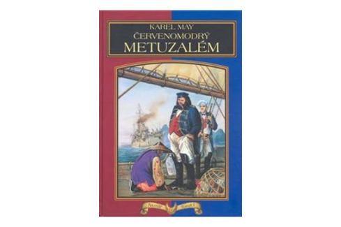 May Karel: Červenomodrý Metuzalem Světová klasika