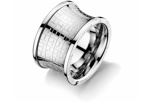 Tommy Hilfiger Originální prsten z oceli TH2700816 (Obvod 58 mm) Prsteny