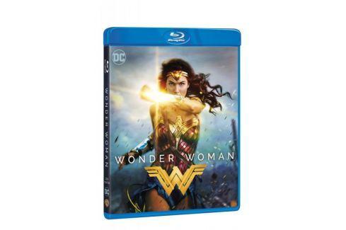 Wonder Woman   - Blu-ray Fantasy