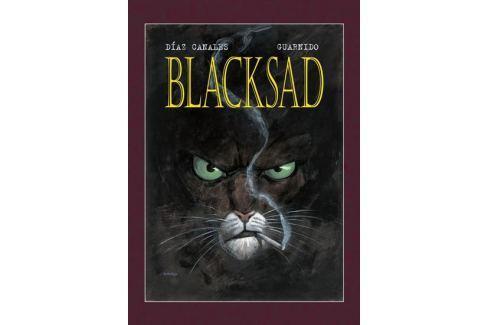 Canales Juan Diaz, Guarnido Juanjo: Blacksad Komiksy
