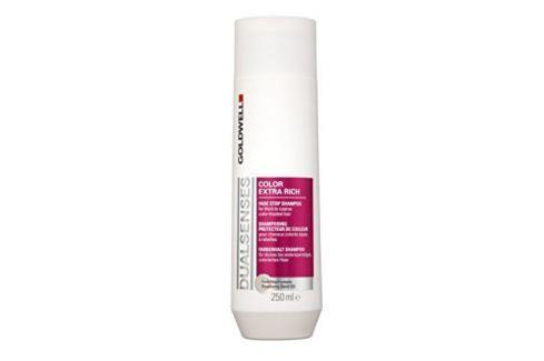 GOLDWELL Šampon pro extra péči o barvené vlasy Dualsenses Color Extra Rich (Fade Stop Shampoo) 250 ml Šampony