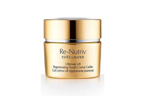 Estée Lauder Rozjasňující gelový krém Re-Nutriv (Ultimate Lift Regenerating Youth Gelee) 50 ml Pleťové krémy