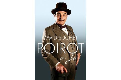 Suchet David: Poirot a já Biografie