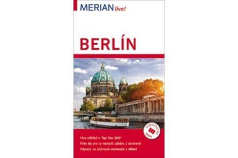 Budée Gisela: Merian - Berlín Mapy, cestování