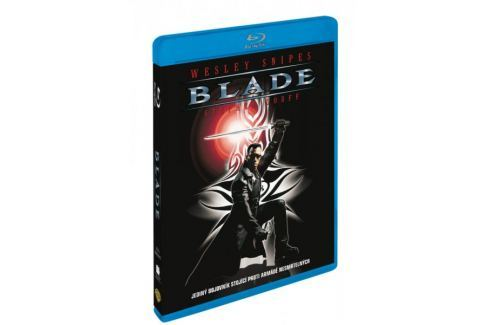 Blade    - Blu-ray Akční