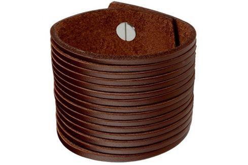 Cow Style Výrazný kožený náramek Madrid CS03-5026 Náramky