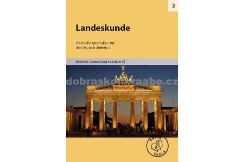 kolektiv autorů: Landeskunde Slovníky, učebnice