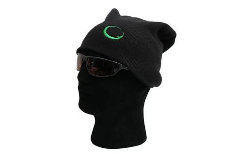 Gardner Čepice Black Beanie Hat Čepice, kšiltovky