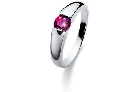 Oliver Weber Stříbrný prsten Beach Tender 63223 PIN (Obvod L (56 - 59 mm)) stříbro 925/1000 Prsteny