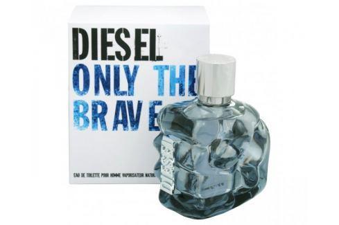 Diesel Only The Brave - EDT 50 ml Pánské parfémy
