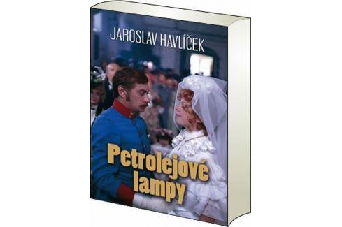 Havlíček Jaroslav: Petrolejové lampy Česká klasika