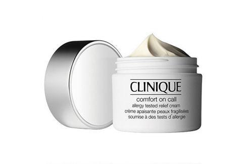 Clinique Zklidňující krém Comfort On Call (Allergy Tested Relief Cream) 50 ml Problematická pleť