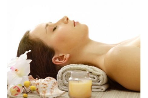 Poukaz Allegria - masáž horkými mušlemi 120 minut Relaxace, wellness