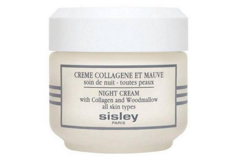 Sisley Zpevňující noční krém s kolagenem Creme Collagene (Night Cream With Collagen) 50 ml Pleťové krémy