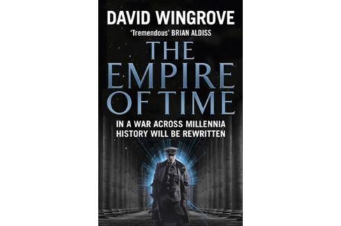 Wingrove David: The Empire of Time Světová současná