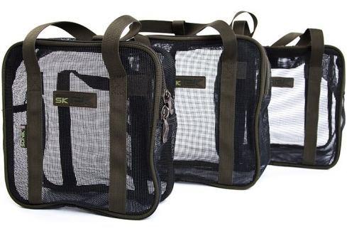 Sonik Sak Na boilies SK-TEK Air Dry Bag Medium Saky, tašky na boilie
