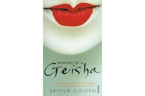 Golden Arthur: Memoirs of a Geisha Světová současná