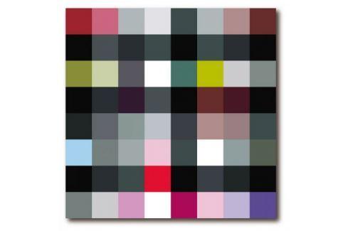 Obraz Fifty50 Random, 50x50 cm Rámečky, obrazy