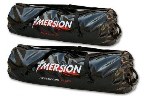 IMERSION Taška BIG DRY velká nepromokavá Potápěčské batohy a tašky