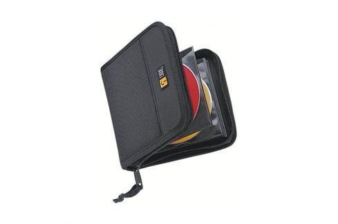 Case Logic CDW32 pouzdro na 32 CD disků Příslušenství k médiím