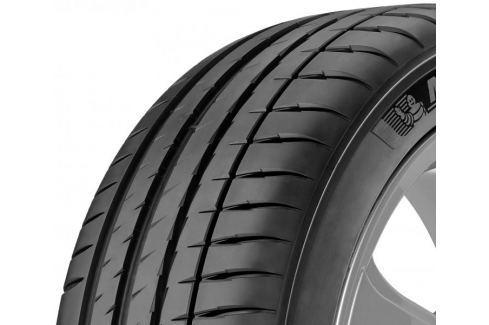 Michelin Pilot Sport 4 205/50 ZR17 93 Y - letní pneu Letní