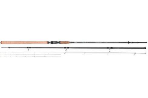 Spro Prut Cresta Identity Accelerate Feeder Rods 3,9 m 80 g Feederové