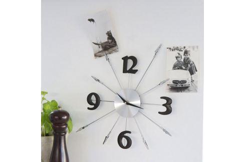 Papillon Nástěnné hodiny Memo, 43 cm Hodiny