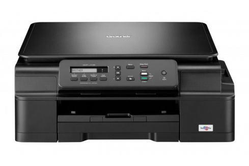 Brother DCP-J105 (DCPJ105YJ1) Tiskárny