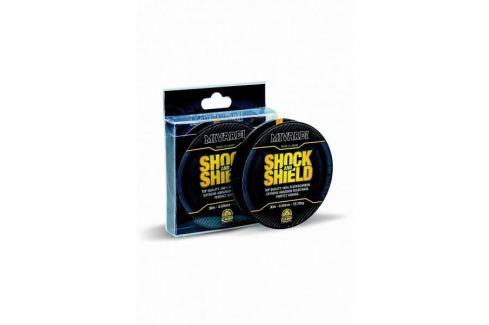 MIVARDI Vlasec Shock&Shield 0,42 mm, 15,45 kg Návazcové vlasce, flurocarbony