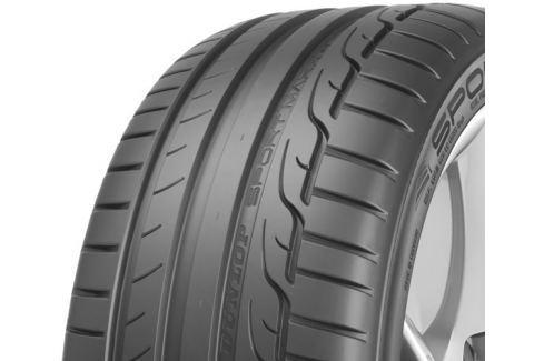 Dunlop SP Sport MAXX RT 235/55 R17 99 V - letní pneu Letní