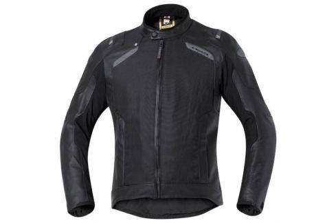 Held bunda CAMARIS vel.L černá, GORE-TEX, textil/kůže Bundy na motorku
