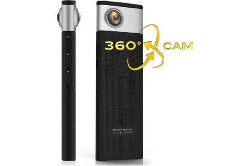 EasyPix GoXtreme Live 360 360° kamery